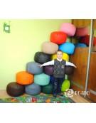 Pufa roller 40x25cm
