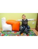 Krzesełko fotelik dla dzieci